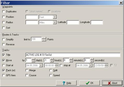 gpsbabel filter (34K)